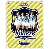 スフィアライブ 2011「Athletic Harmonies -クライマックスステージ-」LIVE BD [Blu-ray]