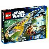レゴ (LEGO) スター・ウォーズ ナブー・ファイター 7877