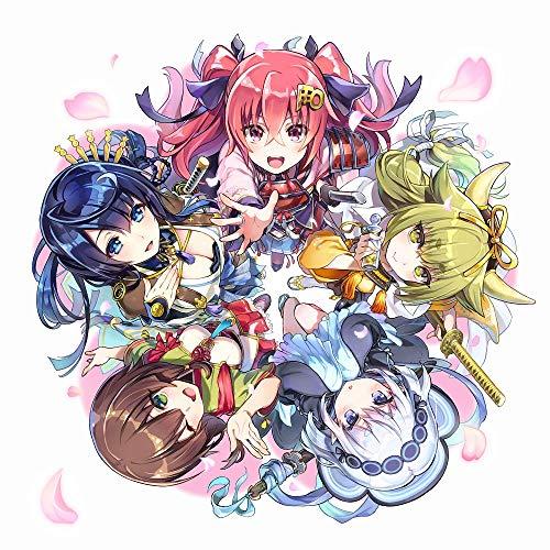 TVアニメ『天華百剣 ~めいじ館へようこそ! ~』主題歌 紅、華を咲かせて