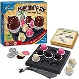 ThinkFun シンクファン Chocolate Fix チョコレート・フィックス (正規輸入品)