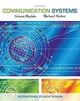 Communication Systems 5/E
