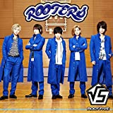 from Y to Y♪ROOT FIVEのジャケット