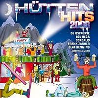 Huetten Hits 2008