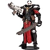 """McFarlane Toys Warhammer 40,000 Adepta Sororitas Battle Sister 7"""" Action Figure"""