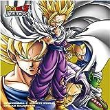 PS2「ドラゴンボールZ インフィニットワールド」オリジナルサウンドトラック