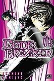 Code:Breaker, Tome 4