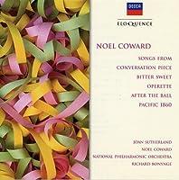 Noel Coward/Joan Sutherland: Songs from Operettas by Joan Sutherland (1994-02-28)