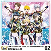THE IDOLM@STER SideM 2nd ANNIVERSARY DISC 02