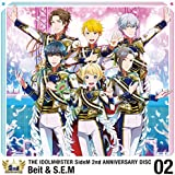 アイドルマスター SideM THE IDOLM@STER SideM 2nd ANNIVERSARY DISC 02