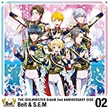 THE IDOLM@STER SideM 2nd ANNIVERSARY DISC 02(エウレカダイアリー)