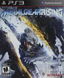 Metal Gear Rising Revengeance (輸入版:北米) - PS3