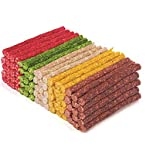 Kazoo Munchy Stick Dog Treat 35 Pack