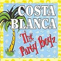 Costa blanca [Single-CD]