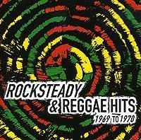 1969-70 Rocksteady & Reaggae