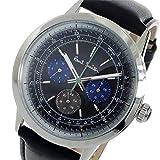 ポールスミス PAUL SMITH クオーツ メンズ 腕時計 P10001 ブラック [並行輸入品]
