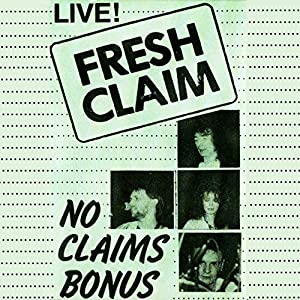 Live! No Claims Bonus