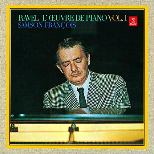 ラヴェル:ピアノ名曲集 1