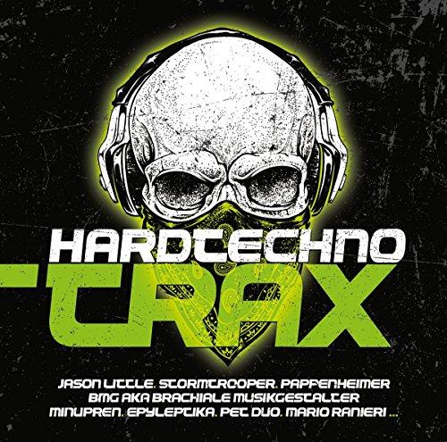 Hardtechno Trax