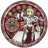 Fate/Apocrypha 赤のセイバー ポリカバッジ