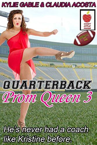 Quarterback Prom Queen 3 (English Edition)