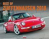 Best of Zuffenhausen 2018: Die schoensten Porsche 911-Modelle