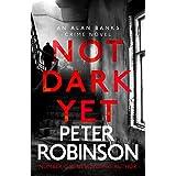 Not Dark Yet: DCI Banks 27