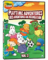 Vol. 2-Treehouse Playtime Adventures [DVD] [Import]