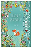 Blessed Garden Bible: International Children's Bible 画像