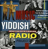 Yiddish Radio Project