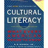 New Dictionary of Cultural Literacy
