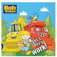 Bob the Builder Lunch Napkins ボブとはたらくブーブーズランチナプキン♪ハロウィン♪クリスマス♪