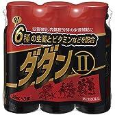 【第2類医薬品】ダダンII 50mL×3