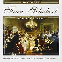 Schubertiade by Franz Schubert (2011-03-29)