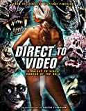 Direct To Video [DVD]