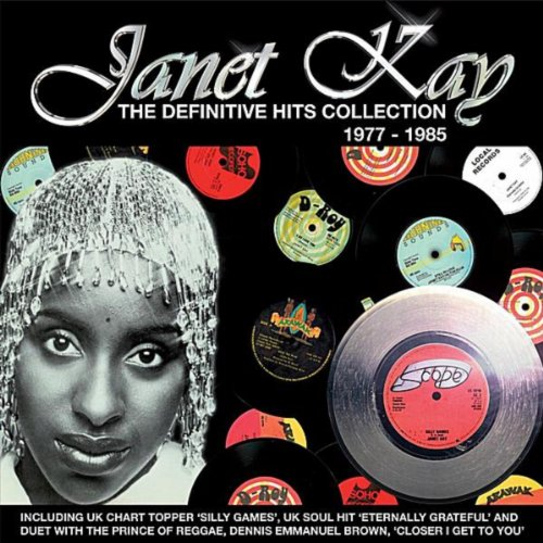 The Definitive Hits Collection...
