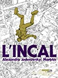 L'INCAL アンカル (ShoPro Books) 画像