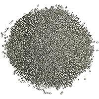 つぶし玉2mm(プラチナ色)(10000個入り)