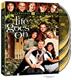 Life Goes On: Complete First Season [DVD] [Import] (1989)
