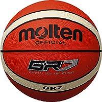 (モルテン) MOLTEN GR7 ゴムバスケットボール