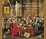 【普通に取り出すシリーズ】(003) J.S.Bach 「チェンバロ協奏曲集」