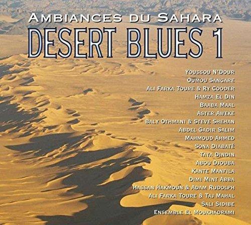 Desert Blues Vol. 1: Ambiance d. Sahara