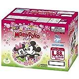 マミーポコ パンツ L? (9~14kg) 88枚 (44枚×2)【桜デザイン】