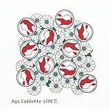 Aya Collette LIVE!!