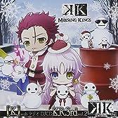 K WebラジオDJCD KR3rd Vol.2