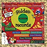 Very Merry Golden Records Christmas