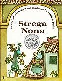 Strega Nona (Aladdin Picture Books)