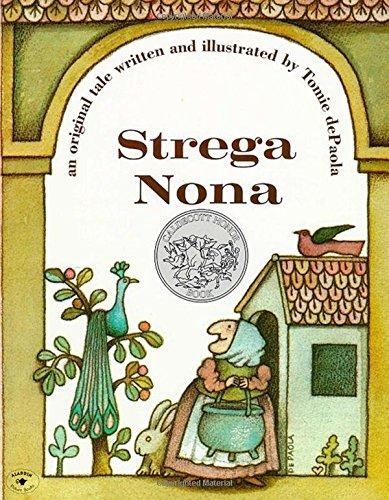 Strega Nona (Aladdin Picture Books)の詳細を見る