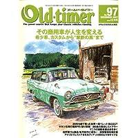 Old-timer (オールドタイマー) 2007年 12月号 [雑誌]