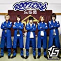 ROOTERS (CD+DVD) (初回生産限定)