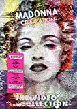 Madonna Celebration: The Video Collection [Import]
